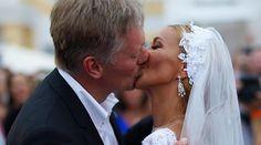 В горе и в радости: Forbes назвал самые шикарные и дорогие свадьбы века