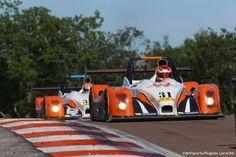 Course VdeV avec la Norma M20FC – Team CD Sport