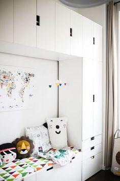 30 Coole Aufbewahrung Ideen Im Mädchenzimmer | Pinterest | Mädchenzimmer,  30er Und Kinderzimmer