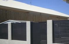 We are happy to design your fence to suit your needs - Brock's Brick Block And Crete Scapes, Fencing Construction, Kallangur, QLD, 4503 - TrueLocal
