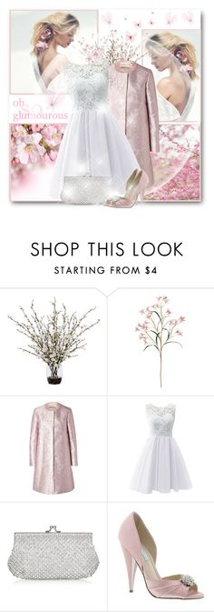 """""""Oh So Glamourous!"""" by brendariley-1 ❤ liked on Polyvore featuring mode, Lux-Art Silks, xO Design, Mary Katrantzou, Monsoon et Betsey Johnson"""