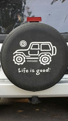 salt life spare tire cover perfect for our jeep salt life the beach pinterest the o. Black Bedroom Furniture Sets. Home Design Ideas