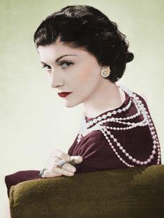 Die 20 besten Coco Chanel Zitate