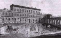 """Palazzo Pitti (Firenze) nel '500 aveva l'""""aria condizionata"""" Per tutto il '400 e il '500, ovvero durante il Rinascimento, Firenze ebbe una marcia in più rispetto a qualsiasi altra città d'Europa, sotto ogni punto di vista, ingegneria compresa. Ne è un esempio  #palazzopitti #firenze #rinascimento"""
