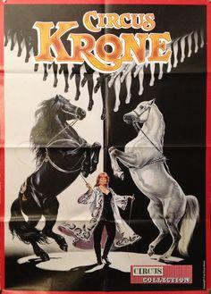 Circus collection: Circus Krone 2000