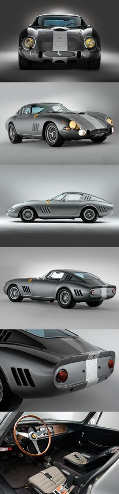 1964 Ferrari GTB/C Speciale