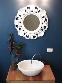 Casa Vela Riviera Maya, Paradise, Mirror, Furniture, Home Decor, Candle, Houses, Decoration Home, Room Decor