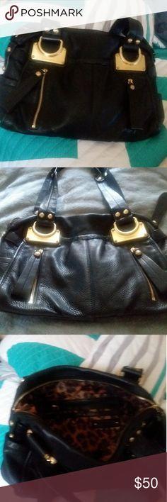 B MAKOWSKY Excellent Condition Bags Shoulder Bags