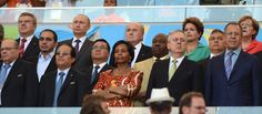 The growing calls to strip Putin and Russia of the 2018 World Cup - The Washington Post