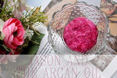 Marshmallowor(l)d ♥ : LUSH | Shampoing Solide Jason & The Argan Oil