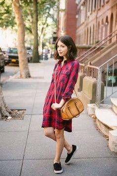 マタニティファッション チェックシャツ - Google 検索