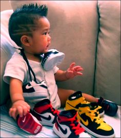 swag baby tumblr | cute # swag # kid swag # adorable