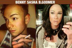 Benny Sasha B. Godmer