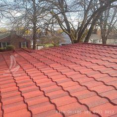 Best Iko Roofing Shingles Cambridge Riviera Red Swatch Roof Shingles Roof Shingle Colors Roofing 640 x 480