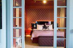 Foto: Sandra Birgersdotter Stockholm, Bedroom, Projects, Furniture, Home Decor, Log Projects, Blue Prints, Decoration Home