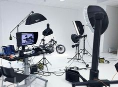 Photography Studio | Natural Light Studio | Studio Tour | Studio Design | Equipment Organization | & In case you ever wondered about how to light a car for photography ... azcodes.com