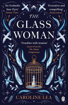Descargar o leer en línea The Glass Woman Libro Gratis (PDF ePub - Caroline Lea, This stunning new novel is a rich and captivating tale of superstition and salvation, love and fear - for fans of The. Book Nerd, Book Club Books, Book Lists, Good Books, Books To Read, Book Cover Art, Book Cover Design, Cover Books, Book Suggestions