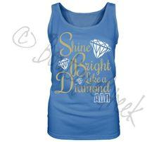 ADPi Shine Bright Tank « Boutique Greek