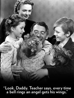 its a wonderful life quotes   From Elf to It's a Wonderful Life , read and share these memorable ...