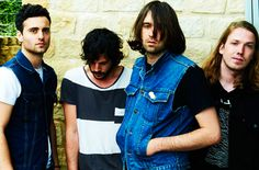 "The Vaccines' Justin Young: ""I think honesty really is important. Whether or not people believe us or not is another mater, but if you want people to emotionally invest in what you do you have to be honest with them."""