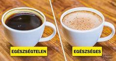 7 tény a kávéról, amit ha megtudsz, azonnal iszol még egy csészével | Kuffer