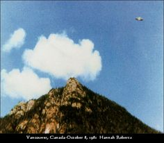 The Best UFO Pictures Ever Taken, Page 4, 1980-1989