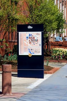 40 Best Campus Wayfinding images in 2016 | Interactive media ...