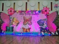 butterflies themed birthday party - Google Search