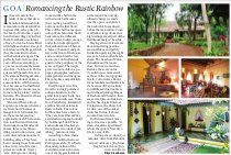 Arco Iris in the The New Indian Express.....