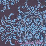 Amy Butler Soul Blossoms English Garden Blue Stone - Home Decor [WF-HDABS29-BlueStone] - $9.95 : Pink Chalk Fabrics is your online source for modern quilting cottons and sewing patterns., Cloth, Pattern + Tool for Modern Sewists