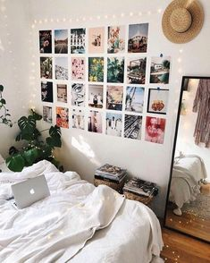 Teen Bedroom Ideas - Create a space loaded with personal expression, influenced by these teen area concepts. Whether kid or woman, infiltrate and also find a style that fits. Teen Bedroom, Bedroom Inspo, Bedroom Decor, Bedroom Ideas, Bedroom Inspiration, Girl Bedrooms, Modern Bedroom, Bedroom Furniture, Guy Bedroom