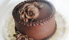 Creative: Bolo de Chocolate Trufado