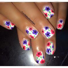 Instagram media by orchidnailsandspa #nail #nails #nailart
