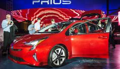 Toyota Expands Its Prius and Lexus Recall to 3.37 Million Cars - Fortune