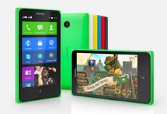 Microsoft irá abandonar projecto de smartphones Nokia com o Android