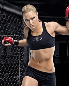Rousey (: