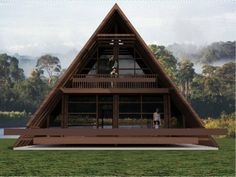 Group-AsiaWest.com - Wooden Houses - Modern Styles