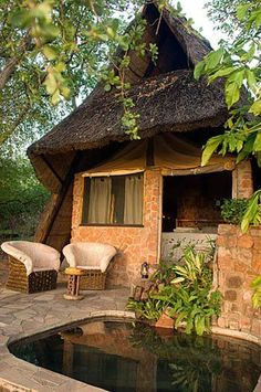 Musango Safari Camp - Lake Kariba, Zimbabwe
