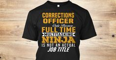If You Proud Your Job, This Shirt Makes A Great Gift For You And Your Family. Ugly Sweater Corrections Officer, Xmas Corrections Officer Shirts, Corrections Officer Xmas T Shirts, Corrections Officer Job Shirts, Corrections Officer Tees, Corrections Officer Hoodies, Corrections Officer Ugly Sweaters, Corrections Officer Long Sleeve, Corrections Officer Funny Shirts, Corrections Officer Mama, Corrections Officer Boyfriend, Corrections Officer Girl, Corrections Officer Guy, Corrections Officer…