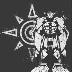 Wargreymon-The Crest of Courage