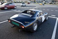 All sizes | Porsche 904 Carrera GTS | Flickr - Photo Sharing!