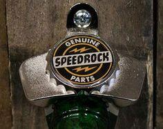 Peter Pan Speedrock Bottle Opener