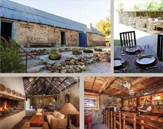 The Tin Kitchen 1 The Tin Kitchen serves delicious home cooked food in a 300 year old barn and shady garden. We also offer spectacular seafood such as crayfish and calamari. No Cook Meals, Seafood, Patio, Cooking, Outdoor Decor, Home Decor, Cucina, Yard, Decoration Home