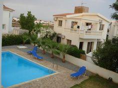 Cyprus Home sweet home..