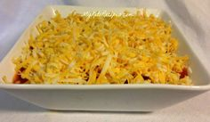 If you are looking for a delicious low carb dip for your next movie night or get together this is a must try!