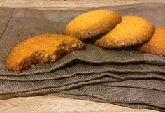 Galletas de jengibre y canela: explosión de aroma y sabor