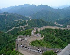 Grande Muralha, China