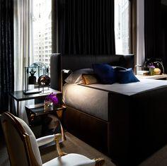 Bedroom | Michael Dawkins Home