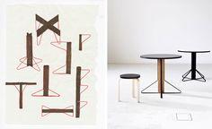 Artek teams up with designers Ronan and Erwan Bouroullec for its latest furniture collaboration Kaari | Design | Wallpaper* Magazine