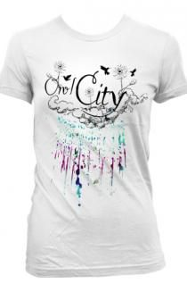 This is my favorite Owl City shirt. And it's on sale! #wearme